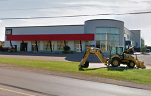 Battlefield Equipment Rentals Charlottetown Location