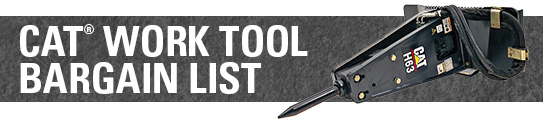 Work Tool Bargain List