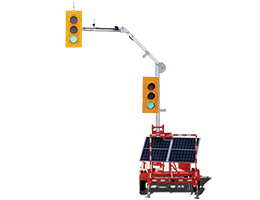 Temporary Traffic Signal Rental