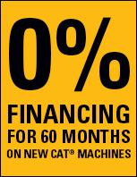 0% Financing for 60 Months