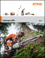 2019 STIHL Catalogue