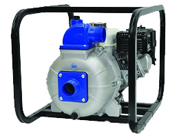 "1"" - 2"" Diaphragm Pumps, Air Rental"