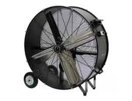 Fans & Air Movers Rental
