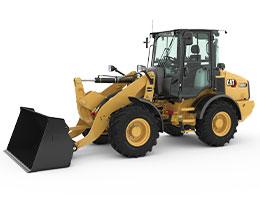 Cat Compact Wheel Loaders Rental