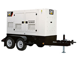 Diesel Generators (50 - 2,000 kW) Rental