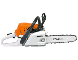 Chainsaws Rental