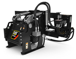 Attachments - Cold Planer Rental