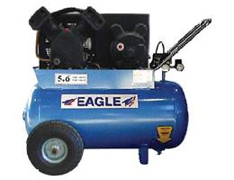 Compresseurs à air électriques Rental