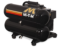 Gas Air Compressors (8 - 21 CFM) Rental