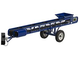 Electric Conveyor (24' - 26') Rental