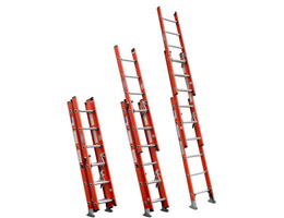 Extension Ladders Rental