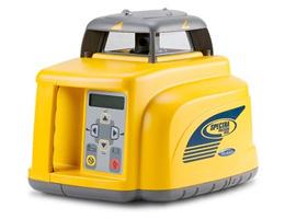Exterior Flat Laser Levels Rental