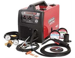 Portable Gas Welders (160 - 200 Amp) Rental