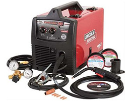 Portable Gas Welders (160 - 200 Amp) Rental