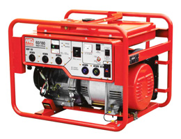 High Cycle Generators Rental