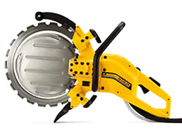 Hydraulic Ring Saws Rental