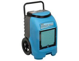 Industrial Dehumidifiers Rental