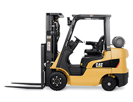 Industrial Forklifts Rental