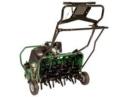 Lawn Aerators Rental