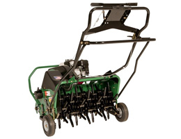 Lawn Aerators Rental