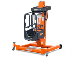 LiftPod Personal Portable Lift Rental