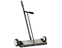 Magnetic Sweepers Rental