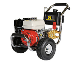 Pressure Washers Rental