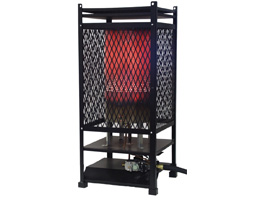 Infra-Red / Radiant Heaters Rental