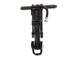 Rock Drills (30 - 60 LB) Rental