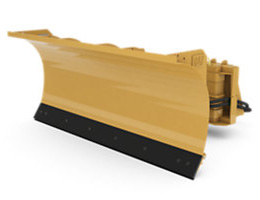Attachments - Snow Plow Rental