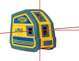 Spot Pocket Lasers, 4-Beam Rental