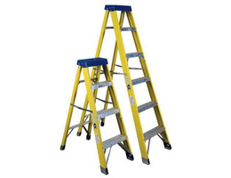 Step Ladders Rental