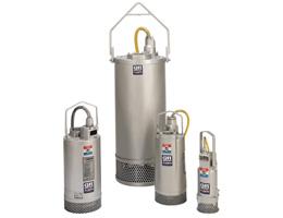 """3"""" Submersible Sewage Pumps Rental"""