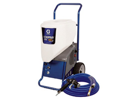 Texture Sprayers Rental