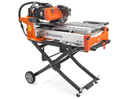 Block Saws Rental