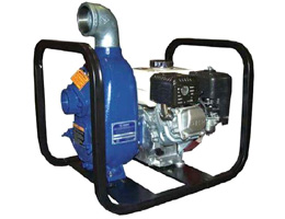 "2"" - 4"" Trash Handling Pumps Rental"