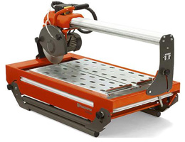 Tile Saw / Tub Saw Rental