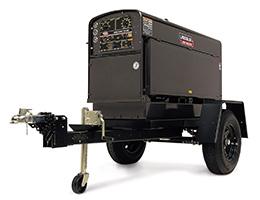 Machines à souder au diesel (300-500 AMP) Rental